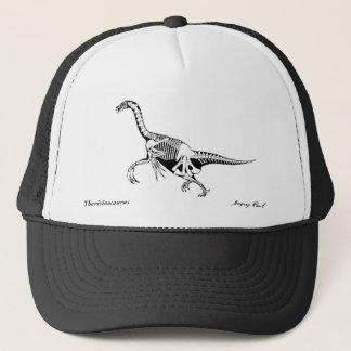 Dinosaur Hat Therizinosaurus by Gregory Paul