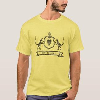 Dinosaur heraldry - T-Shirt
