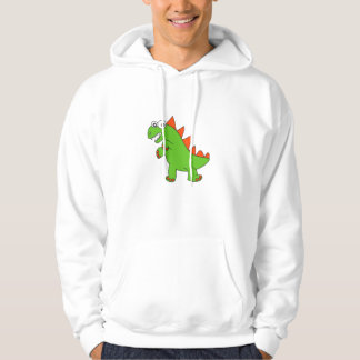 dinosaur! hoodie