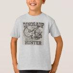 Dinosaur Hunter Design by Mudge Studios Tee Shirt