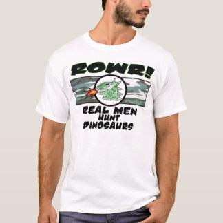 Dinosaur Hunter T-Shirt