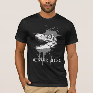 Dinosaur Hunter T-Shirt