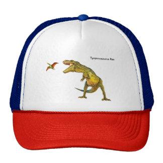 Dinosaur image for Trucker-Hat Cap
