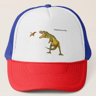 Dinosaur image for Trucker-Hat Trucker Hat