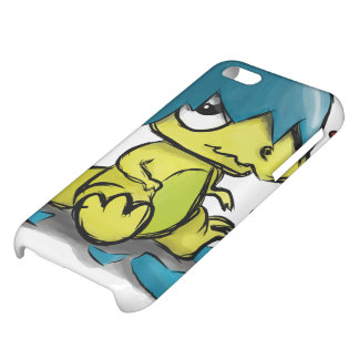 Dinosaur iPhone Case with Dino Egg