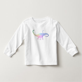 Dinosaur IV Toddler T-Shirt