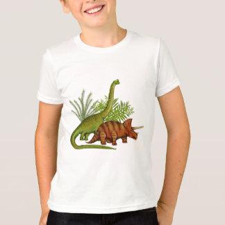 Dinosaur Jurassic Jungle T-Shirt