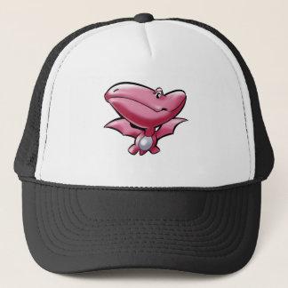 Dinosaur Kids family stuff Trucker Hat