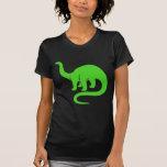 Dinosaur - Light Green