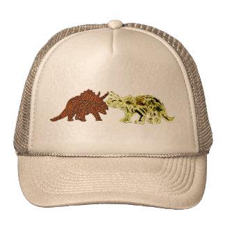 Dinosaur Mates Mesh Hat