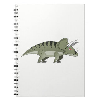 Dinosaur Notebooks