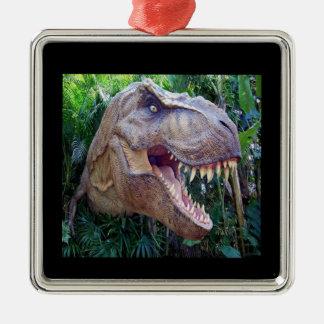 Dinosaur ornament