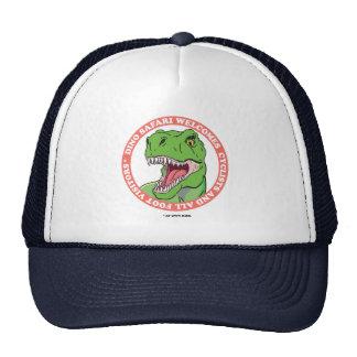 Dinosaur Safari Cap