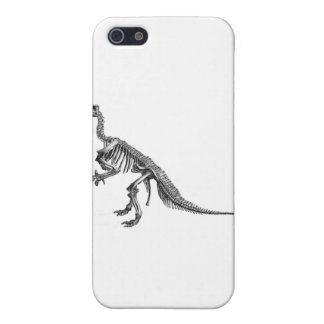 Dinosaur Selection Case For iPhone 5/5S