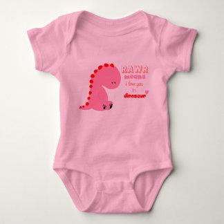 dinosaur shirt for baby