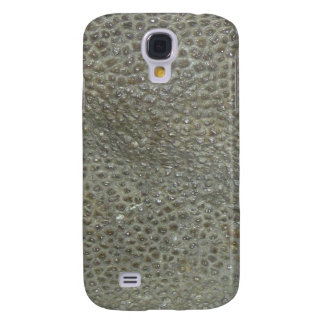 Dinosaur Skin Galaxy S4 Case