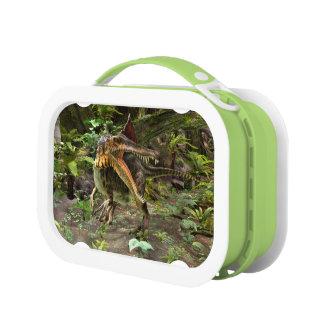 Dinosaur Spinosaurus Lunch Box