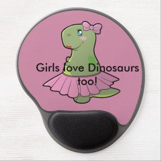Dinosaur T-Rex Mouse Pad