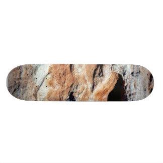 Dinosaur Tracks North Of Flagstaff Skateboard Deck