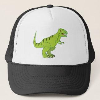 Dinosaur: Tyrannosaurus Rex Trucker Hat