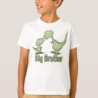 Dinosaurs Big Brother Tshirt