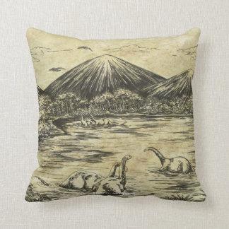 Dinosaurs Cushion