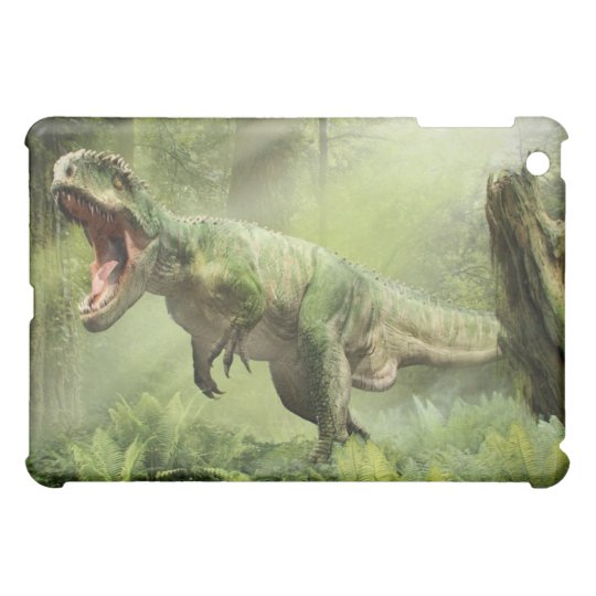 Dinosaurs Haunting for Food Cover For The iPad