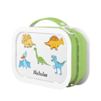 Dinosaurs Lunch Box