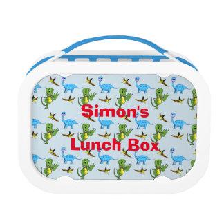 Dinosaurs Lunch Box Set
