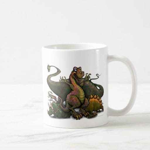 Dinosaurs Mugs