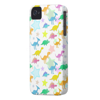 Dinosaurs Pattern iPhone 4/ 4S Case