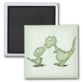Dinosaurs Refrigerator Magnets