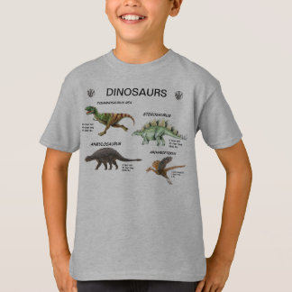 Dinosaurs! T-Shirt