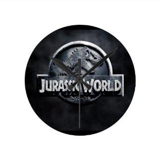 Dinosuarios Wallclock
