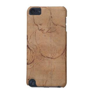 dio padre benedicente by Raffaello iPod Touch (5th Generation) Cases