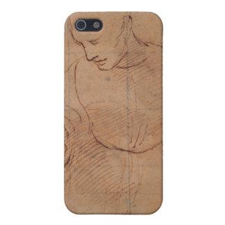 dio padre benedicente by Raffaello iPhone 5 Cover