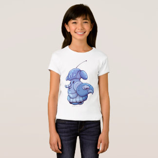 DIO ROBOT Bella+Canvas Fitted T-Shirt