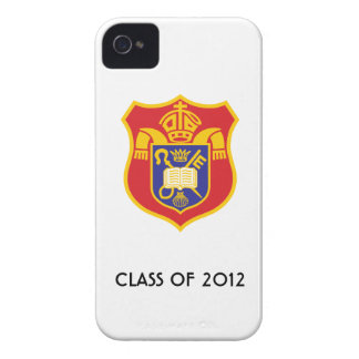 Diocesan iPhone case iPhone 4 Cover