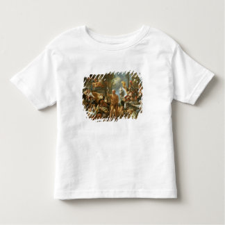 Diogenes Searching for an Honest Man, c.1650-55 (o Toddler T-Shirt