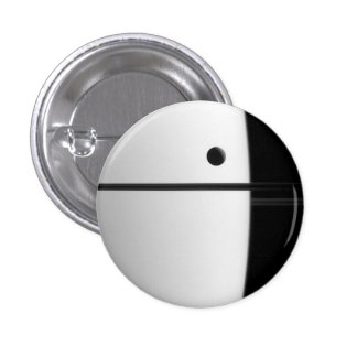 Dione in Transit 3 Cm Round Badge
