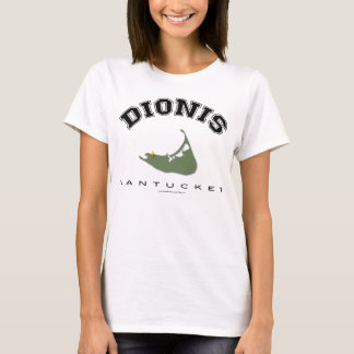 Dionis on Nantucket T-Shirt