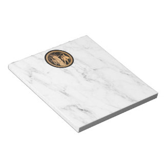 Dionysus and the Satyrs Notepad