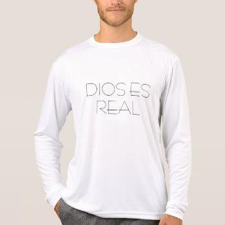 DIOS ES REAL T-Shirt