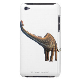 Diplodocus Case-Mate iPod Touch Case