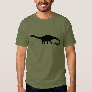 Diplodocus Dinosaur Tee Shirts