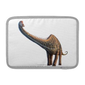 Diplodocus MacBook Sleeve