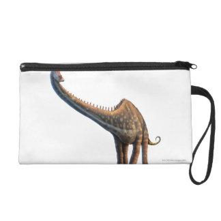 Diplodocus Wristlet