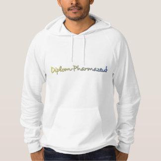 Diplom-Pharmazeut Hoodie