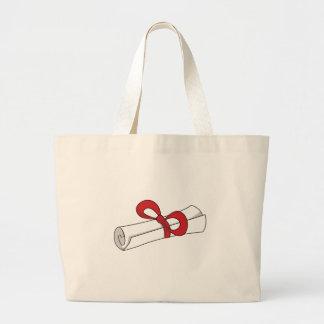 Diploma_Base Bag
