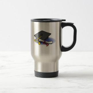 Diploma & Cap Mug